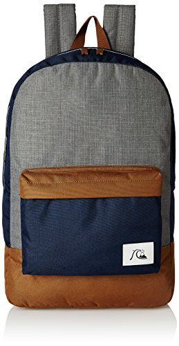 Quiksilver Night Track - Backpack - Sac à dos - Homme - ONE SIZE - Noir