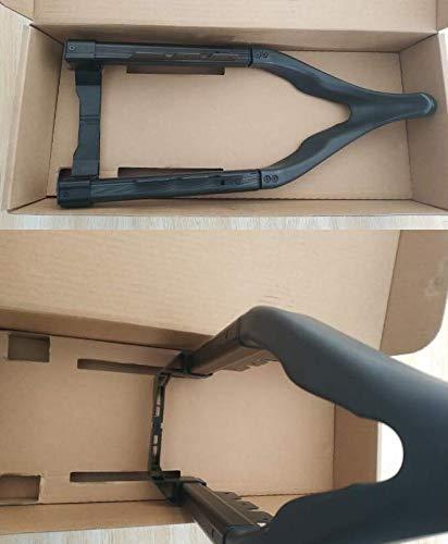 SPEDWHEL Palanca Manual Original del Monociclo eléctrico Ninebot One Z6 / Z10 de Segway