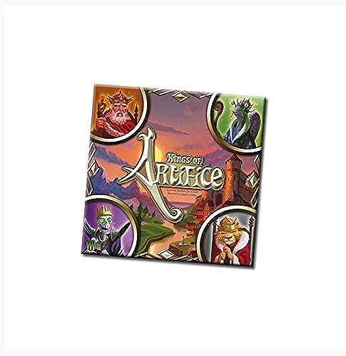 Kings of Artifice by Wyrd Miniatures