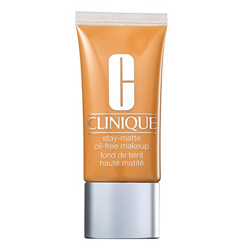 Clinique STAY MATTE Oil Free Makeup 19 sand 30 ml [Misc.]
