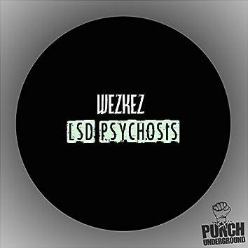 LSD Psychosis