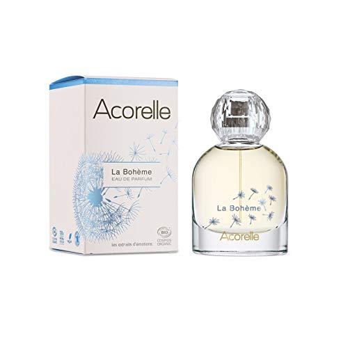 Acorelle Organic Eau de Parfum - La Boheme - 50ml