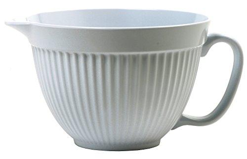 Norpro Grip-EZ Mixing Bowl, 3-Quart