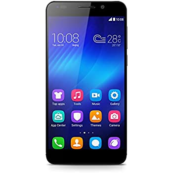 Huawei Honor 6 - Smartphone de 5