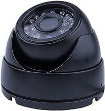 JOINLGO 1080P 2.0MP Resolution AHD HD Incar Dome Car Camera Duty Metal Case Not-Waterproof IR Night Vision for Truck Van Bus Work for DIY 1080P Mobile Car DVR Recorder
