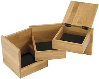 Umbra Tuck Jewelry/Storage Box, Natural