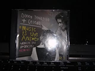 Music Is the Answer by Danny Tenaglia (1998-09-29)