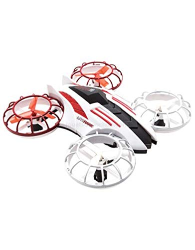 LiteHawk Burst RC Drone with Camera