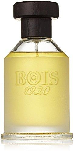 Bois 1920 Vetiver Ambrato Eau de Toilette, Uomo, 100 ml
