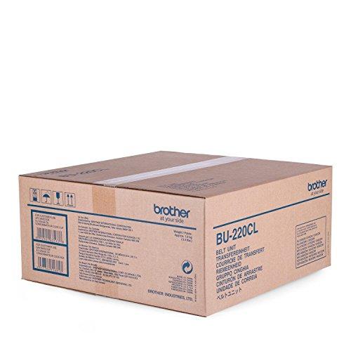Brother Original BU-220CL /, für MFC-9332 CDW Premium, Farblos, 50000 Seiten