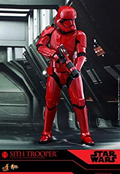 Hot Toys Movie Masterpiece Series Sith Trooper 1/6th Scale