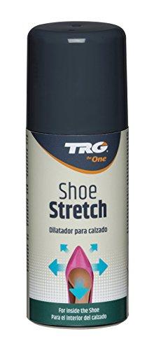 TRG The One -TRG SHOE STRETCH CALZADO SPRAY | Spray dilatador de Zapatos| Para Ensanchar Zapatos y Agrandar Zapatos que aprietan según la forma de tu Pie| Accesorios de Zapato, 150 ml