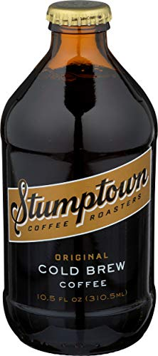 Stumptown, Cold Brew Coffee, 10.5 Fl Oz