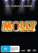 Molly (2016) [ NON-USA FORMAT, PAL, Reg.2.4 Import - Australia ]