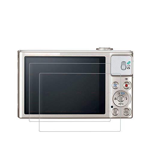 Protectore de Pantalla para Canon PowerShot G15/G16/SX600/SX610/SX620/SX700/SX710/SX720,...