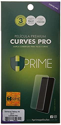 Pelicula Curves Pro para Samsung Galaxy A5 2017, HPrime, Película Protetora de Tela para Celular, Transparente