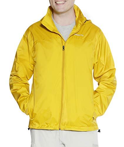 Arctix Men's Storm Rain Jacket, Bamboo, Large