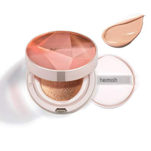 [Heimish] Artless Perfect Cushion SPF50+ PA+++ 13g + Refill 13g (2019 Versión)