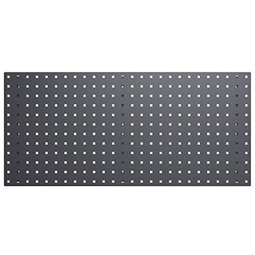 Placa perforada gris, pernio: 9000429231