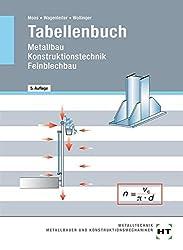 tabellenbuch kunststofftechnik