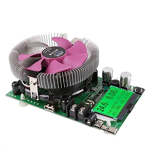 MakerHawk Electronic Load Tester USB Load Tester 150W 200V...