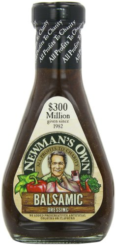 Newman's Own Salad Dressings - Best Reviews Tips