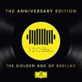 DG 120 ? The Golden Age of Shellac - ouis Armstrong
