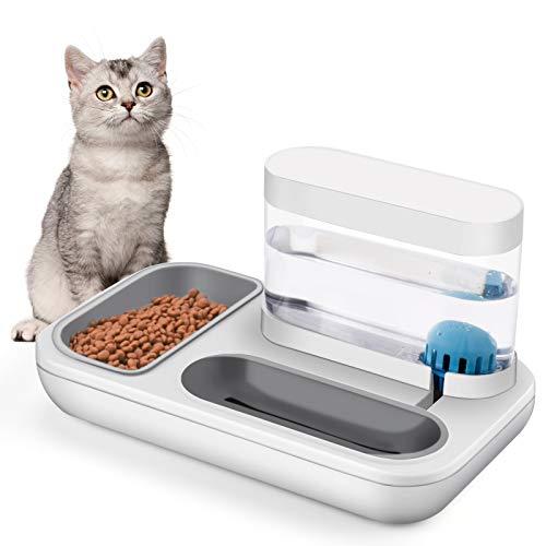 dispensador por gatos de la marca BOWINR