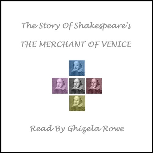 The Story of Shakespeare's Merchant of Venice cover art