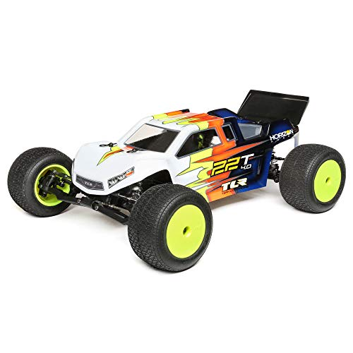 TEAM LOSI RACING 1/10 22T 4.0 2WD Stadium Race Truck Kit, TLR03015