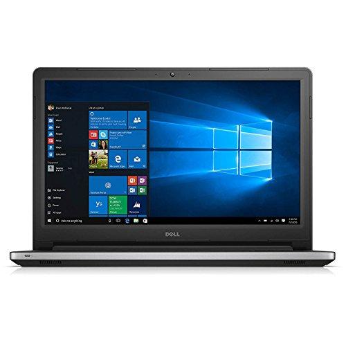 Compare Dell Inspiron (I5559-4013SLV) vs other laptops