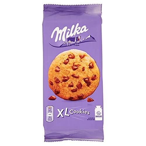 Milka Cookie Choco XL, 184g