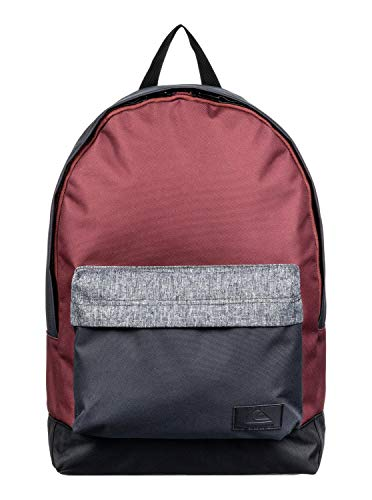 Quiksilver Everyday Poster Plus 25l - Mochila Mediana Para Hombre - Backpack Hombre