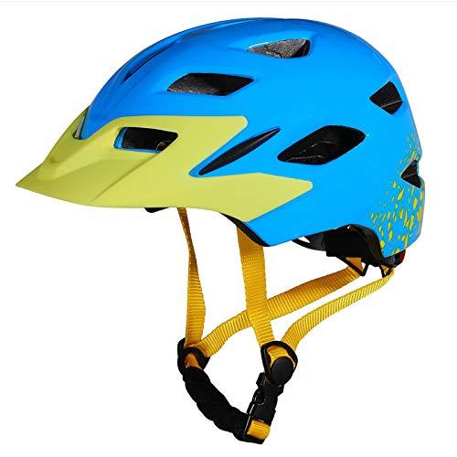Bilaki Kids Bike Helmet, Multi-Sport Cycling...