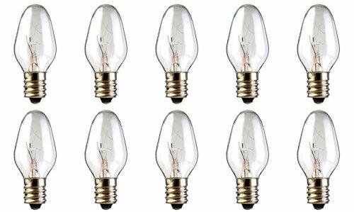 120v 15w bulb - 7