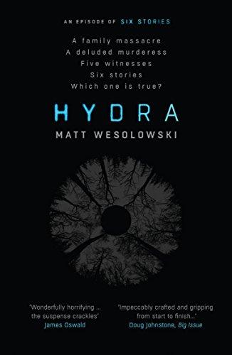 Hydra (Six Stories) (English Edition)