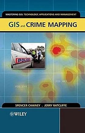 Amazon com: GIS and Crime Mapping