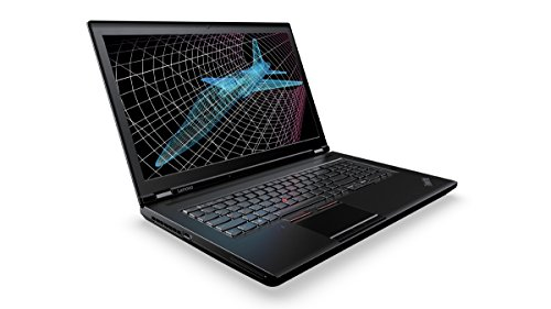 Lenovo ThinkPad P70 20ER002KUS 17.3 'Laptop (2.60 Ghz ...