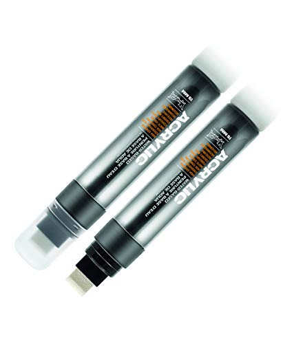 Montana Acrylic Paint Marker 15Mm Black