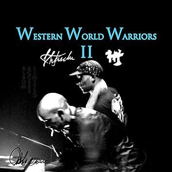 Western World Warriors 2