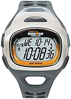 Timex Dress Watch For Men Digital Rubber - T5E411