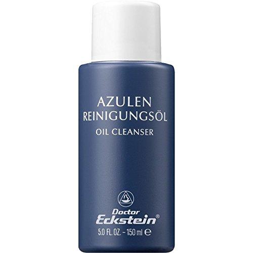 Doctor Eckstein BioKosmetik Azulen Reinigungsöl , 1er Pack (1 x 150 ml)