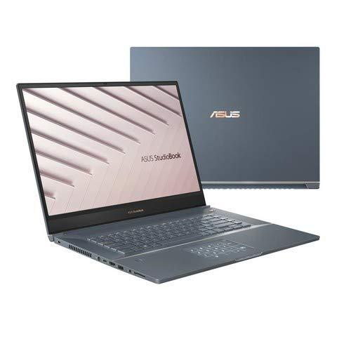 ASUS ProArt StudioBook Pro 17 W700G1T-AV023R Ordenador portatil Gris Portátil 43,2 cm (17