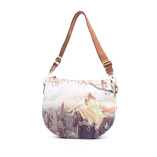 Borsa a tracolla Y Not - H354 Lively New York