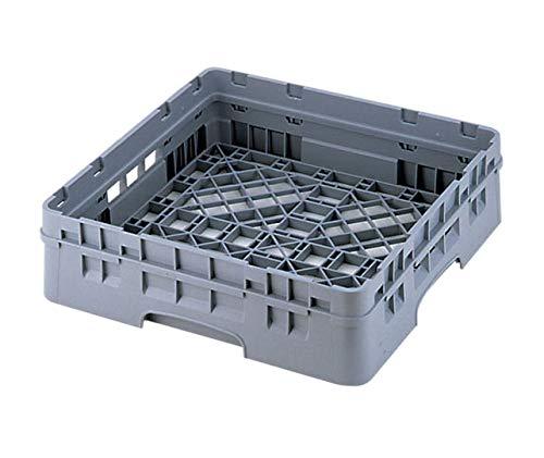 Cambro BR258151 Soft Gray 19-7/8 x 19-7/8 Full Size Base Camrack