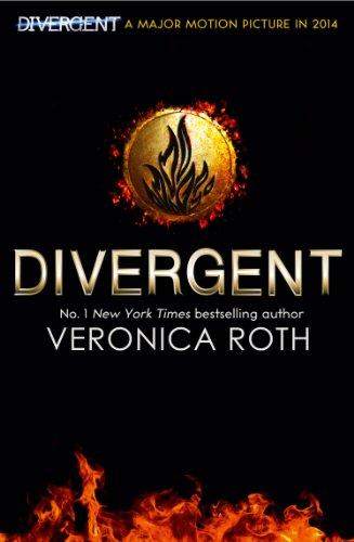 Divergent (Divergent Trilogy, Book 1) eBook: Roth, Veronica: Amazon.co.uk:  Kindle Store