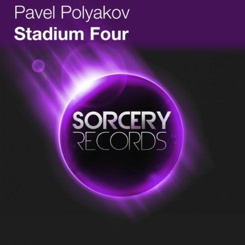 Pavel Polyakov