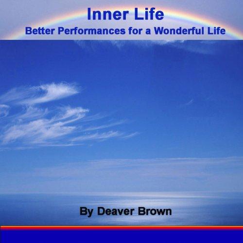 Inner Life audiobook cover art