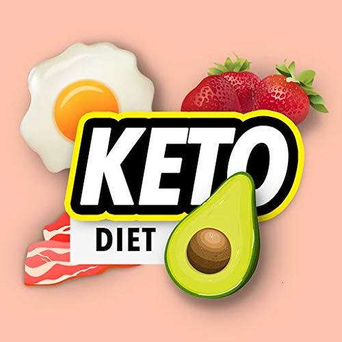 Keto Gewichtsverlust App - Keto Diät & Mahlzeit Pl