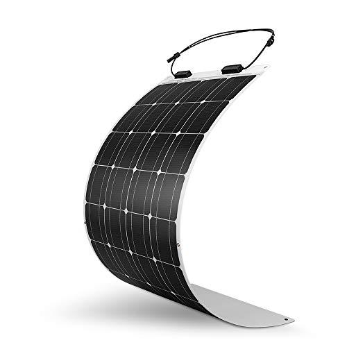 marine solar panels review